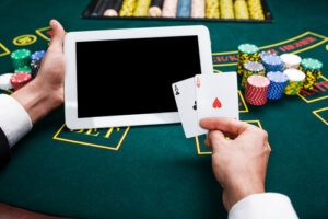 Blackjack online casino sites 300x200 1 - How to enroll for played in IDN Online poker site?