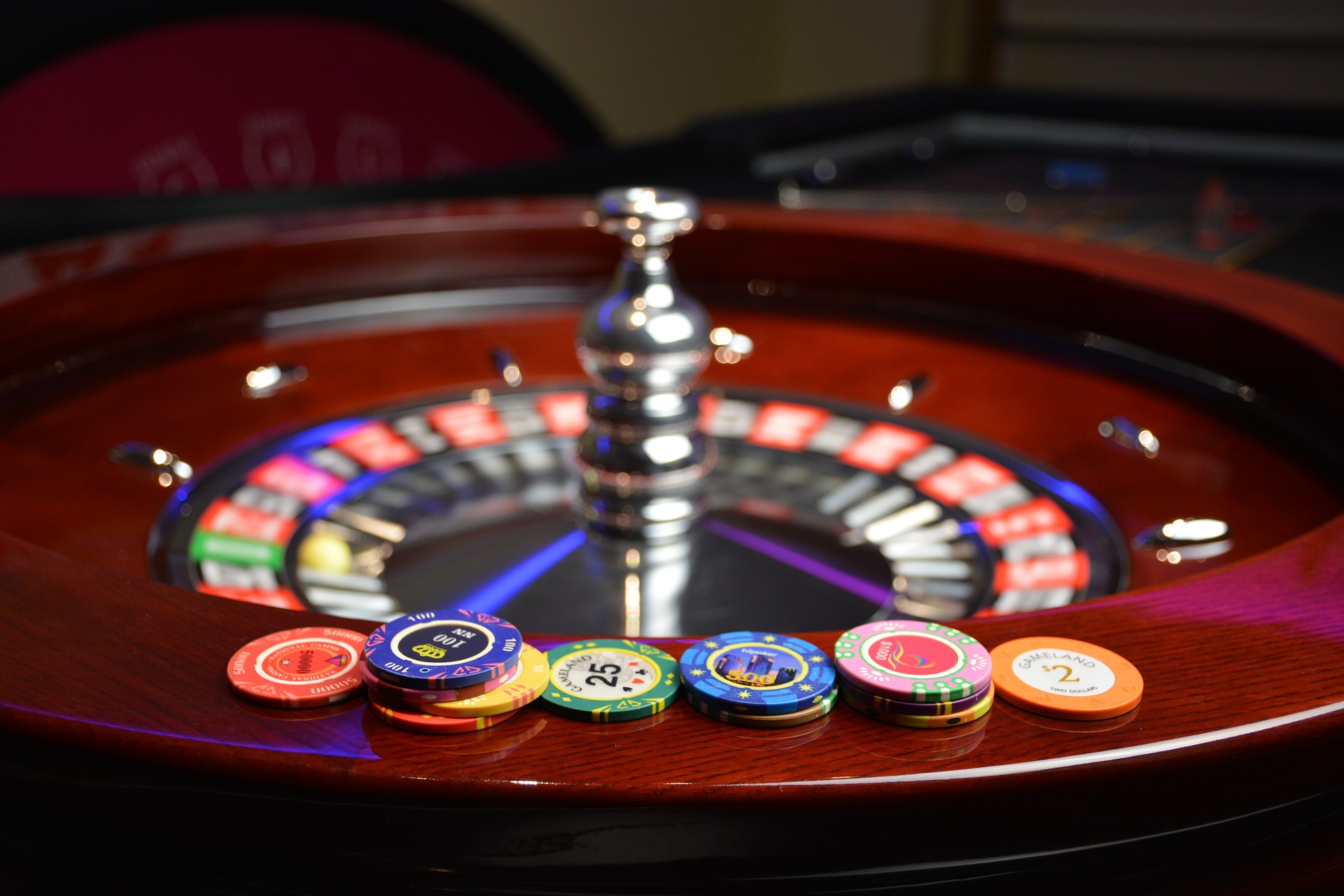 poker 3825827 1920 - What exactly is About Working On Online Casino?
