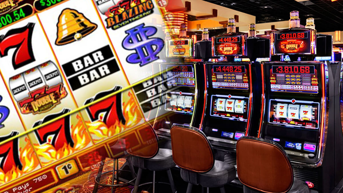 Slot Machine FT - Plans to win and know with trusted slot88 site