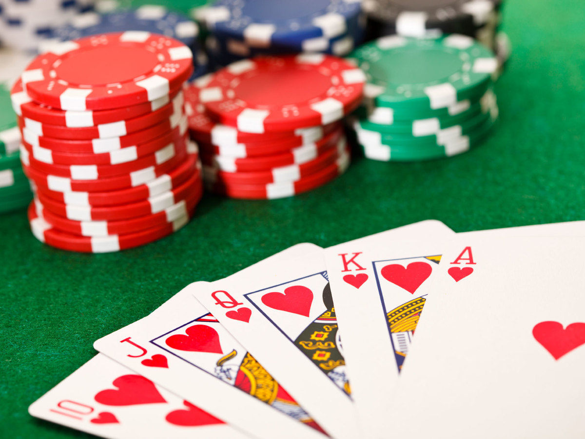 ask history where did poker originate 2 - Club poker game assortments that the site insight