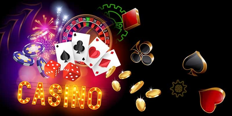 gaming business7 - Have Amusing Experience With Online Casino Games