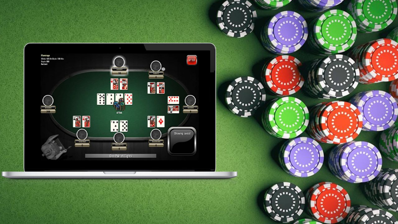 online poker iamge new 1 1280x720 1 - what is the Features of Taking part in Idn poker?