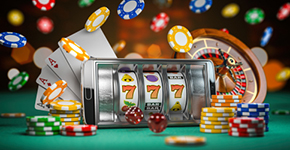 Online Casino Asia - Different Types of Online casino Games