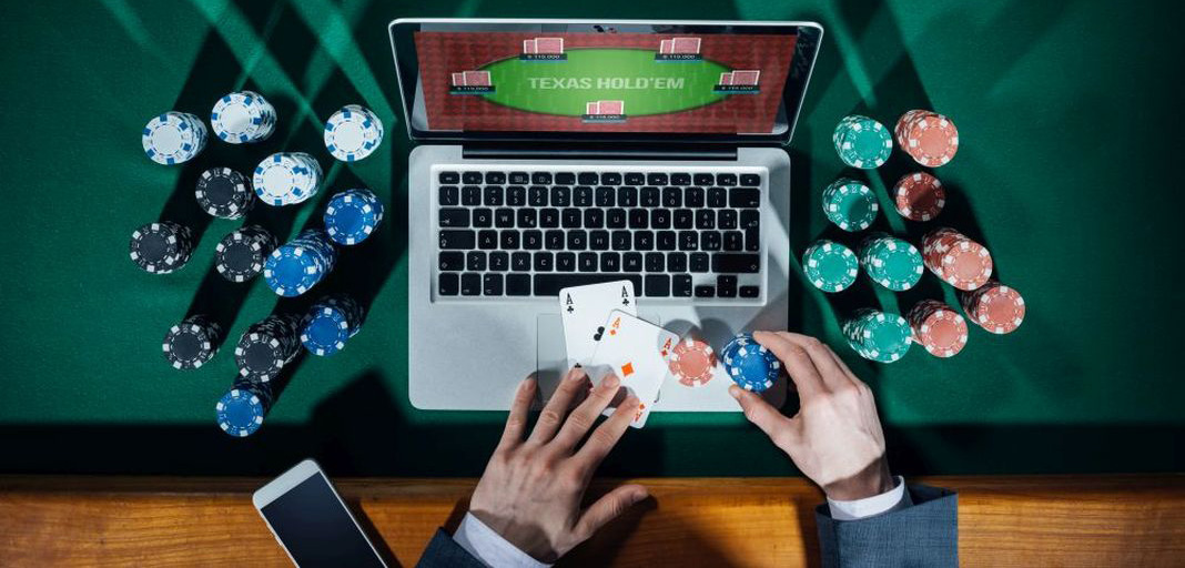 gambling - Profitable Online Casino Slot Games strategies for you