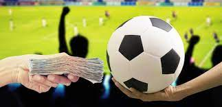 3 - What Are the Best highlights of Online Football Betting Game?