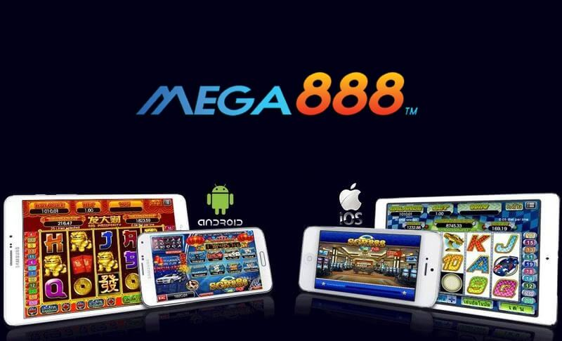 Mega888 - Secure way of playing the online mega888 slot games