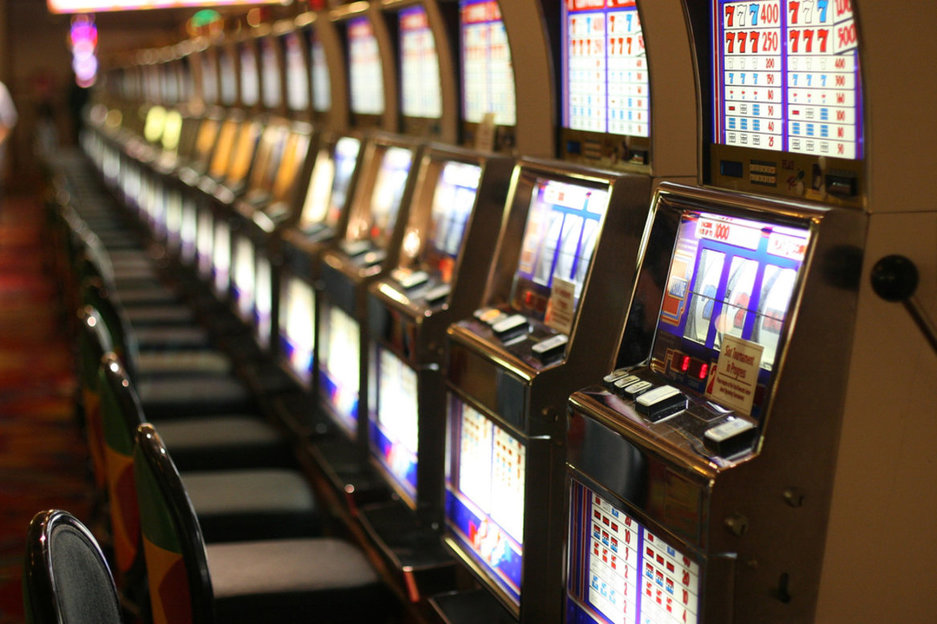 slotmachines - Live Slot machine Slots - Definitions You Need to Consider