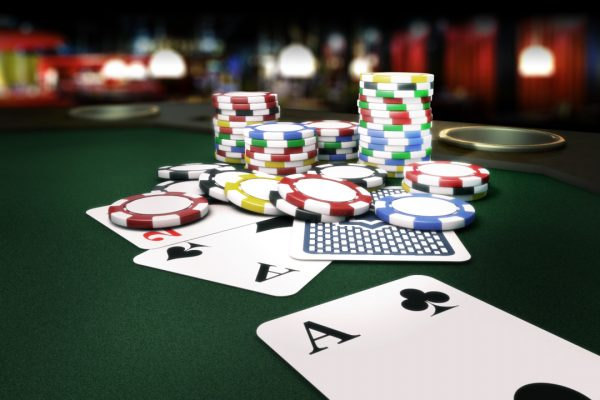 Play Poker 600x400 1 - Finding Good Slot Machine Gaming Sites on the Internet