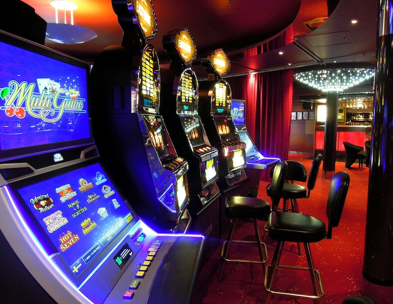 Casino Slots 1 - Things to notice in a website with free slots