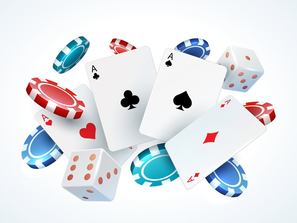 cards - Tips and Tricks to Planet 7 Oz Casino