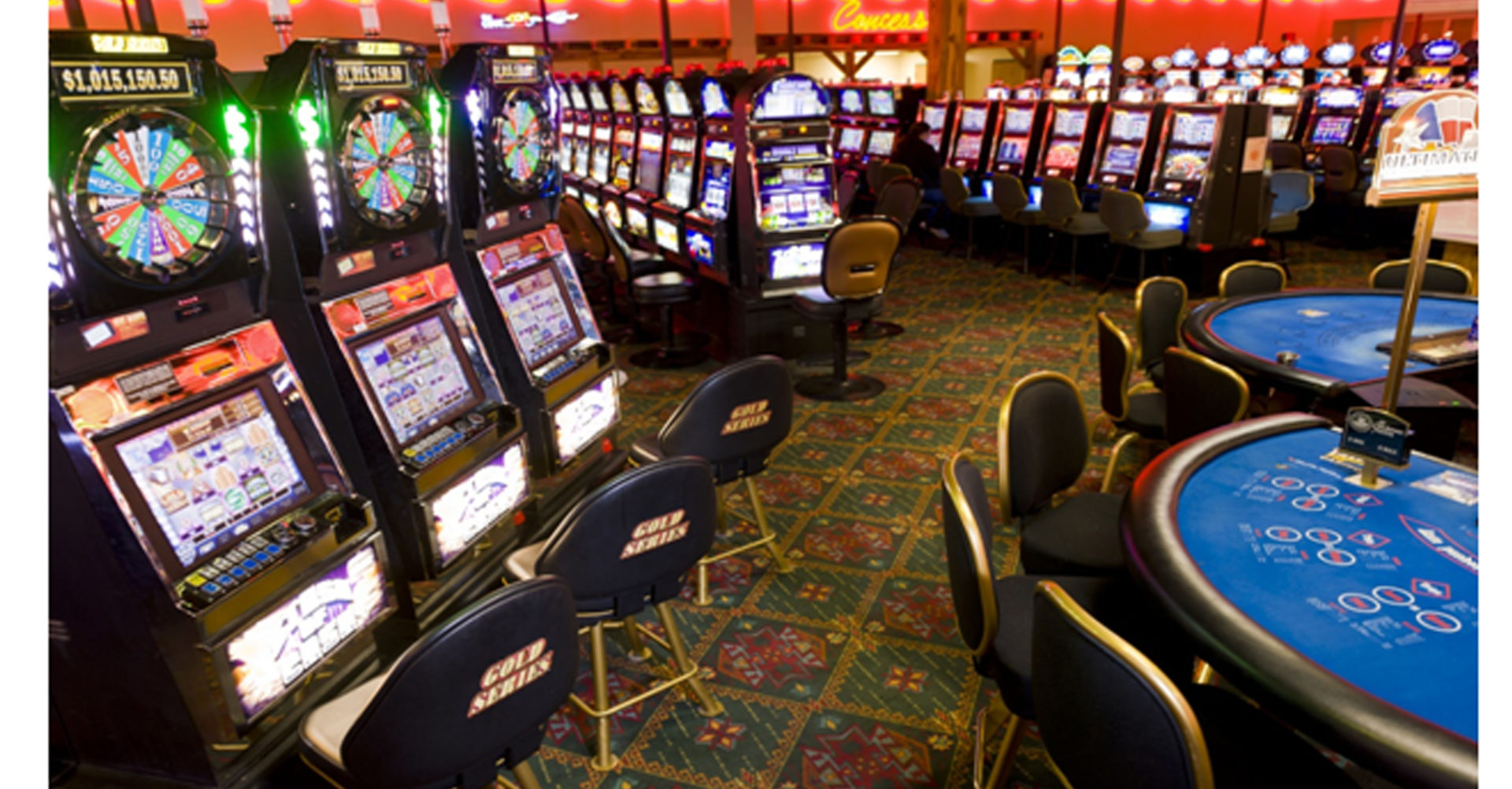 casino - There is Enchantment When Playing Free Online Slots?