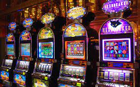 download 4 - A Real Outcome of Playing Slots in Casino