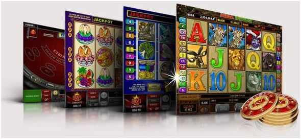 best games at online casinos 590x272 - Online Casinos in the Future – Enormous Development