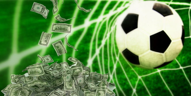 soccer betting 1 - A Newbie's Guide to IMIWINPLUS Online Casino Football Betting