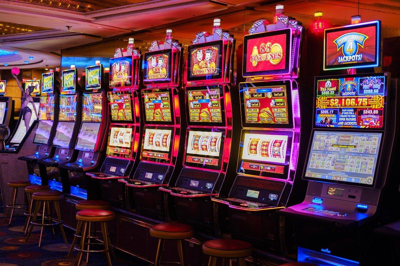 7 Reasons that Make Online Slot Games So Fun - How online slot gambling Transform the Planet?