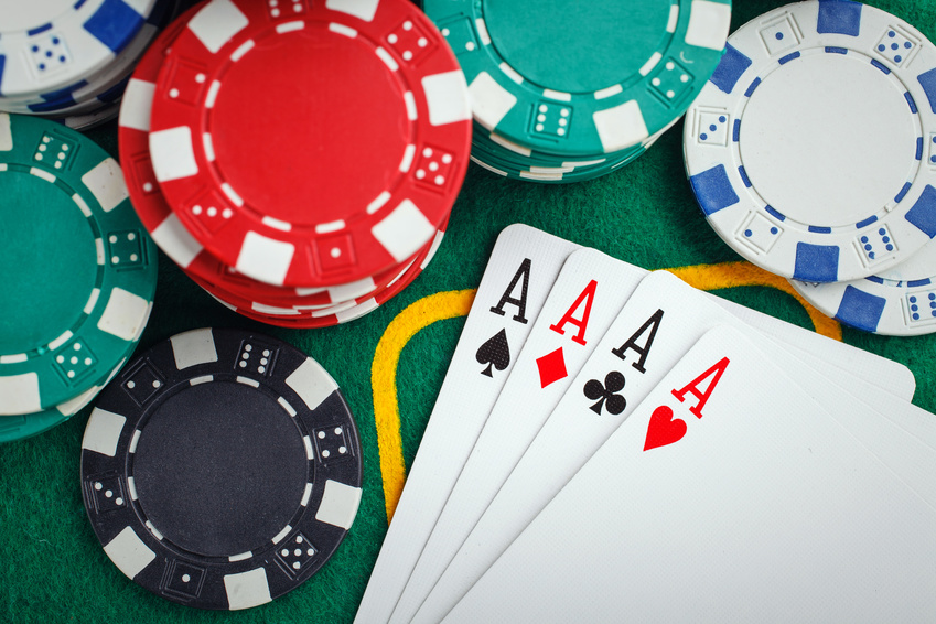 Investing vs Gambling - Pick ably going prior to joining the club rooms