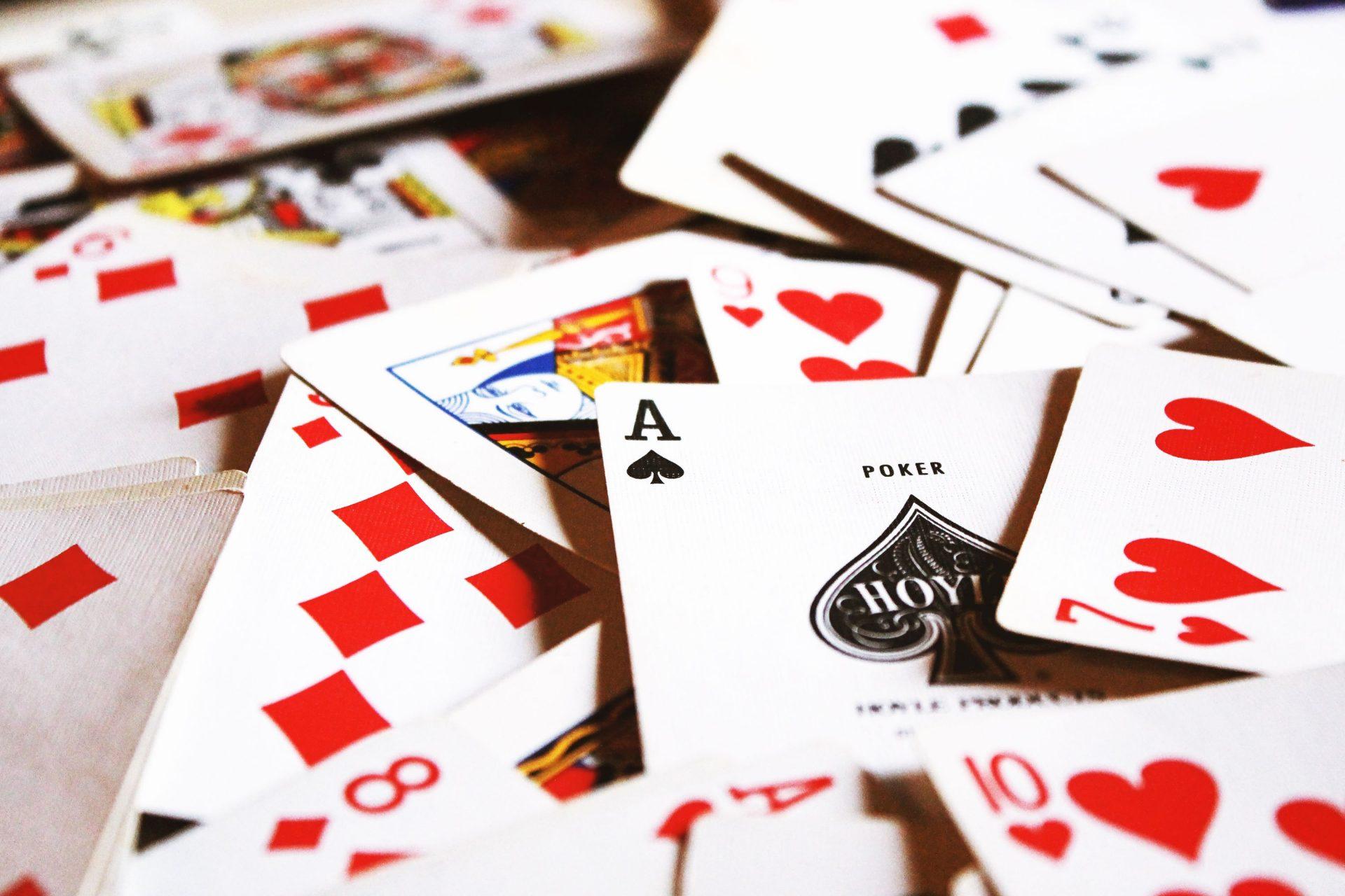 jack hamilton 9sews6loweu unsplash 10 - Fundamental Details On Online Poker Gambling Website