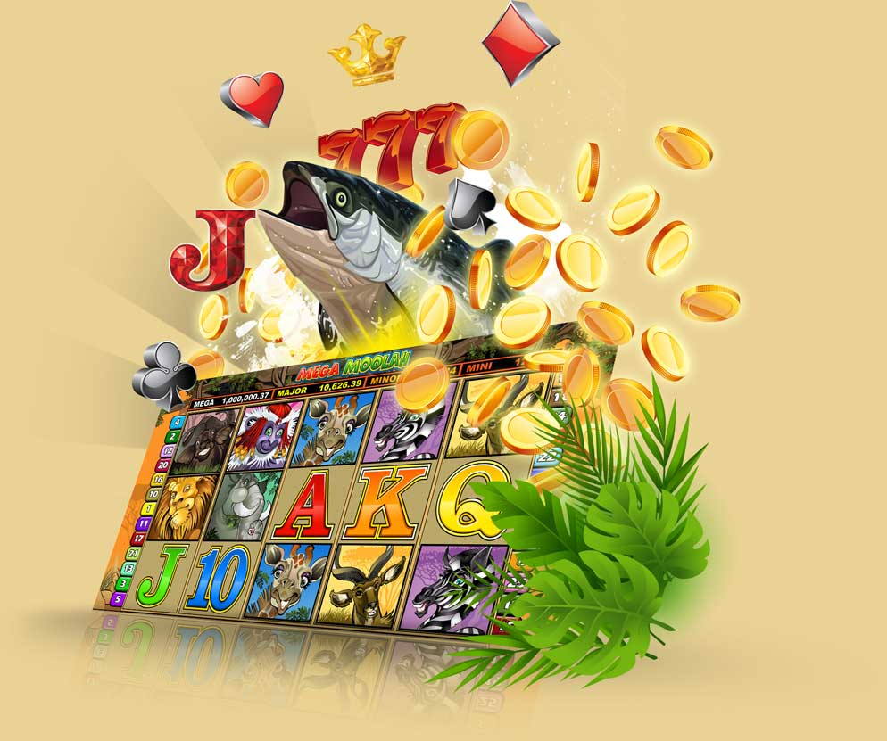 GT Slots collage - Online Slot Affiliate Programs - The Ins and Outs to Know