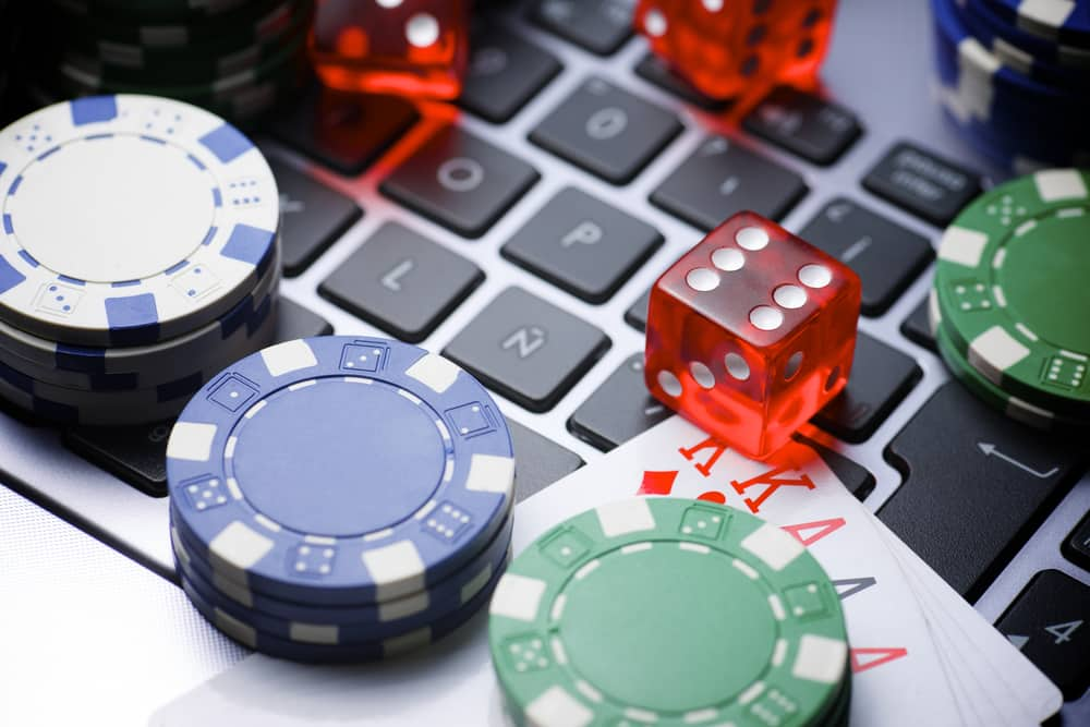 Online Casino Game Streamer - What you can expect from an online casino house