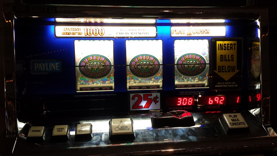 Online Slots 6 - Appreciate At Your Residence With Online Slot Games