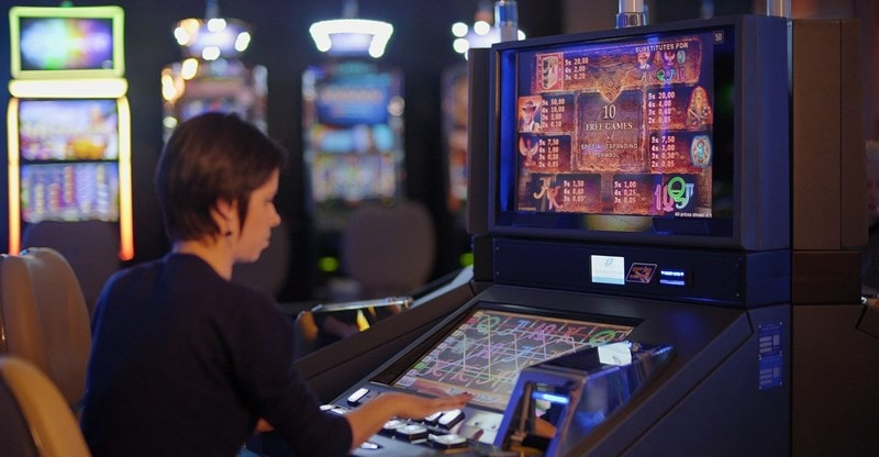 facts about online slot games - Play club slot game with these guidelines