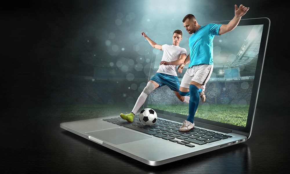 online gambling authentication security - Audit football wagering frameworks preceding acquire one